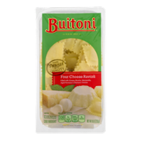 Buitoni Four Cheese Ravioli 9oz PKG product image