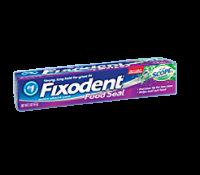 Fixodent Dental Adhesive Cream Scope 2oz. PKG product image