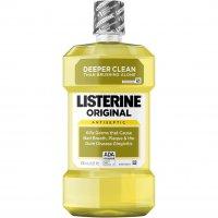 Listerine Antiseptic Mouthwash Original 500ml (1.05 Pint) BTL product image