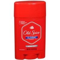 Old Spice Classic Deodorant Original Scent 2.25oz Stick product image