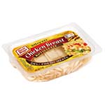 Oscar Mayer Deli Fresh Chicken Breast Rotisserie 9oz PKG product image