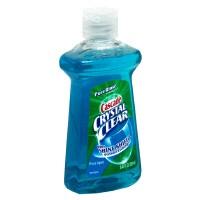 Cascade Crystal Clear Rinse Agent 8.45oz. BTL product image
