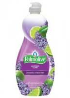 Palmolive Ultra Concentrated Dish Liquid Lavender & Lime Scent 20oz BTL product image