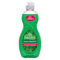 Palmolive Concentrated Original Dish Liquid 10oz BTL product image