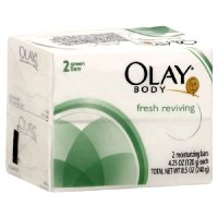 Olay Bath Soap Ultra Moisture Bars 2PK of 3.75oz Bars product image