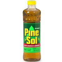 Pine-Sol All Purpose Cleaner Disinfectant Original 24oz BTL product image