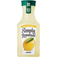 Simply Lemonade 52oz BTL product image