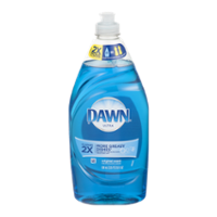 Dawn Ultra Dish Liquid Original Scent 18oz BTL product image
