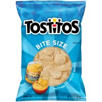 Tostitos Chips Bite Size Rounds 13oz Bag product image
