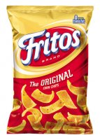 Fritos Corn Chips Original 9.25oz Bag product image