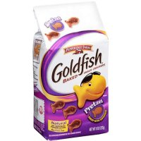 Pepperidge Farm Goldfish Pretzels 8oz Bag product image