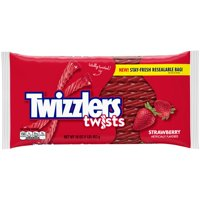 Twizzlers Strawberry Twists 16oz Bag product image
