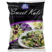 Eat Smart Sweet Kale Salad Kit 12oz Bag product image