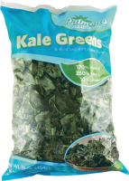 Palmetto Gardens Kale Greens 16oz Bag product image