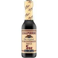 Lea &Perrins Worcestershire Sauce 5oz BTL product image