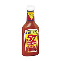 Heinz 57 Steak Sauce Original 10oz BTL product image