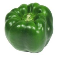 Bell Peppers Green 1EA product image
