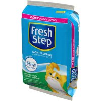 Fresh Step Cat Litter 7LB Bag product image