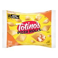 Totino's Pizza Rolls Triple Cheese 50CT 24.8oz Box product image