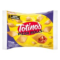Totino's Pizza Rolls Pepperoni 50CT 24.8oz Bag product image