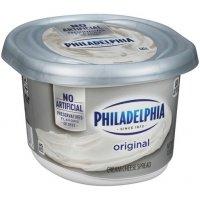 Philadelphia Cream Cheese Soft 12oz Tub product image