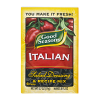 Good Seasons Italian Salad Dressing Mix .7oz PKT product image