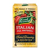 Good Seasons Italian Salad Dressing Mix 4 Pack 2.8oz PKG product image