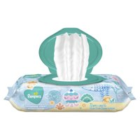 Pampers Wipes Complete Clean Scented 72CT product image