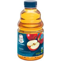 Gerber Fruit Juice Apple 32oz BTL product image