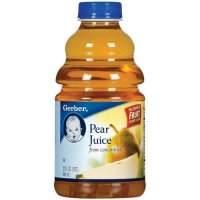 Gerber Fruit Juice Pear 32oz BTL product image