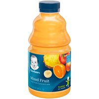 Gerber Juice Mixed Fruit 32oz BTL product image