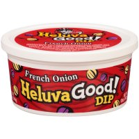 Heluva Good Dip French Onion 12oz Tub product image
