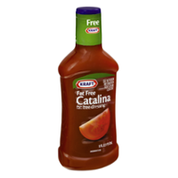 Kraft Free Salad Dressing Catalina 16oz. BTL product image