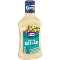 Kraft Classic Caesar Anything Dressing 16oz BTL product image