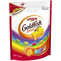 Pepperidge Farm Goldfish On the Go! Colors 11oz Bag product image