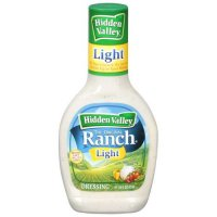 Hidden Valley Ranch Light Dressing 16oz product image