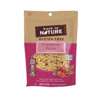 Back to Nature Granola Cranberry Pecan Granola 12oz PKG product image