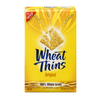 Nabisco Wheat Thins 9.1oz Box product image