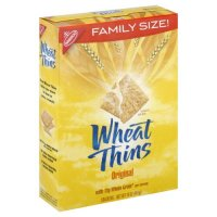 Nabisco Wheat Thins 16oz Box product image