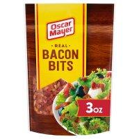 Oscar Mayer Real Bacon Bits 3oz PKG product image