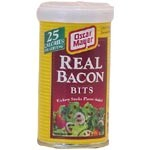 Oscar Mayer Real Bacon Bits 3oz PKG product image