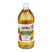 Heinz Apple Cider Vinegar 32oz BTL product image