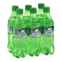 Sprite 6PK of 16.9oz Bottles product image