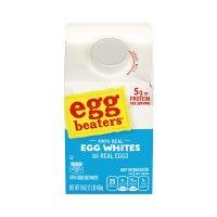 Egg Beaters Egg Whites 16oz CTN product image