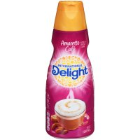 International Delight Creamer Amaretto 32oz BTL product image