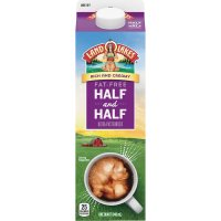 Land O Lakes Ultra-Pasturized Half and Half Fat Free 32oz product image