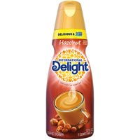 International Delight Hazelnut Creamer 32oz BTL product image