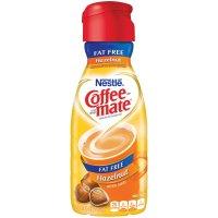 Nestle Coffee-mate Hazelnut Fat Free 32oz BTL product image