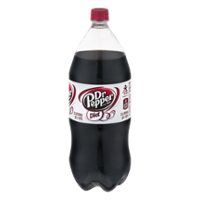 Dr Pepper Diet 2LTR Bottle product image