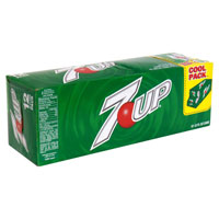 7-up 12PK of 12oz Cans product image